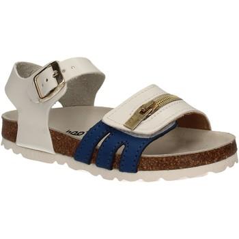Pantofi Copii Sandale  Bamboo BAM-199 Alb