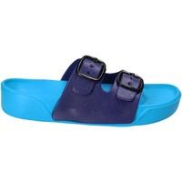 Pantofi Copii Papuci de vară Everlast EV-607 Albastru