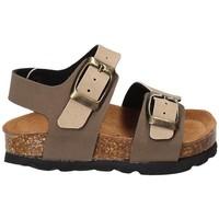 Pantofi Copii Sandale  Bamboo BAM-14 Maro