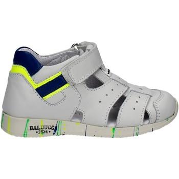 Pantofi Copii Sandale  Balducci CITASP25 Alb