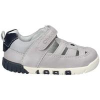 Pantofi Copii Sandale  Chicco 01059452 Gri