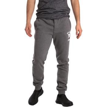 Îmbracaminte Bărbați Pantaloni de trening Key Up GF16 0001 Gri