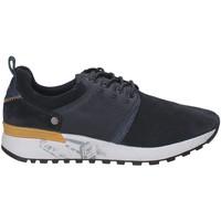 Pantofi Bărbați Pantofi sport Casual Wrangler WM172190 Albastru