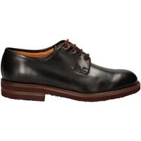 Pantofi Bărbați Pantofi Derby Rogers 371-69 Negru