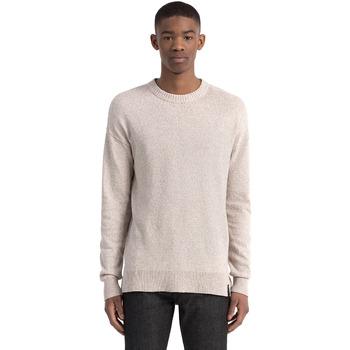 Îmbracaminte Bărbați Pulovere Calvin Klein Jeans J30J305466 Bej