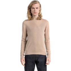 Îmbracaminte Bărbați Pulovere Calvin Klein Jeans J30J305885 Bej