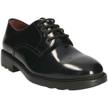 Pantofi Bărbați Pantofi Derby Maritan G 111333 Negru