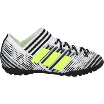 Pantofi Copii Fotbal adidas Originals BY2471 Alb