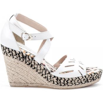 Pantofi Femei Sandale  Lumberjack SW25506 003 P05 Alb
