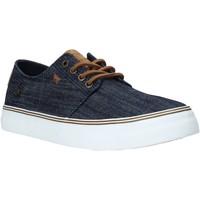 Pantofi Bărbați Pantofi sport Casual Wrangler WM01021A Albastru