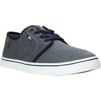 Pantofi Bărbați Pantofi sport Casual Wrangler WM01040A Albastru