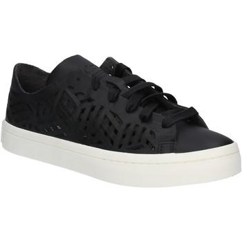 Pantofi Femei Pantofi sport Casual adidas Originals BY2956 Negru