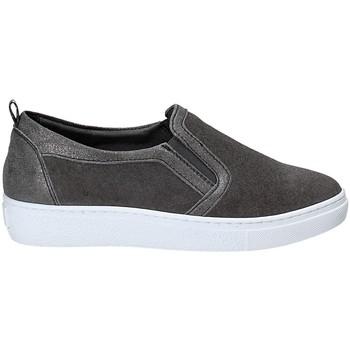 Pantofi Femei Pantofi Slip on Grunland SC3617 Gri