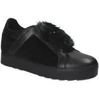 Pantofi Femei Pantofi sport Casual Apepazza RSW03 Negru