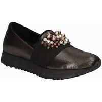 Pantofi Femei Pantofi Slip on Apepazza MCT14 Gri