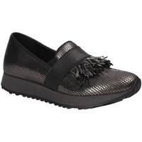 Pantofi Femei Pantofi Slip on Apepazza MCT15 Gri