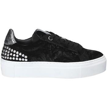 Pantofi Femei Pantofi sport Casual Janet Sport 40912 Negru