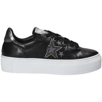 Pantofi Femei Pantofi sport Casual Janet Sport 40914 Negru