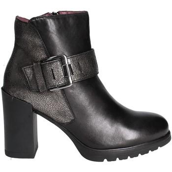 Pantofi Femei Botine Stonefly 109414 Negru
