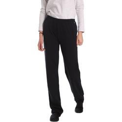 Îmbracaminte Femei Pantaloni fluizi și Pantaloni harem Key Up 549F 0001 Negru