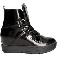 Pantofi Femei Pantofi sport stil gheata Fornarina PI18MJ1071I000 Negru