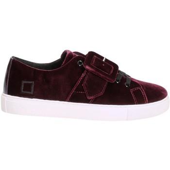 Pantofi Femei Pantofi sport Casual Date W271-AB-VV-PU Violet
