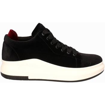 Pantofi Femei Pantofi sport Casual Exé Shoes F17006882016 Negru