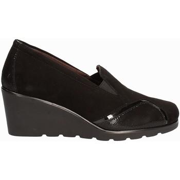Pantofi Femei Mocasini Susimoda 872877 Negru