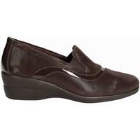 Pantofi Femei Mocasini Susimoda 871516 Maro