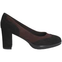 Pantofi Femei Pantofi cu toc Grunland SC3648 Maro