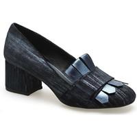 Pantofi Femei Pantofi cu toc Apepazza ADY01 Negru