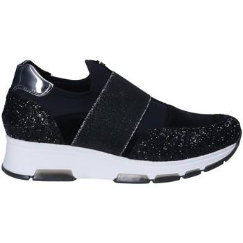 Pantofi Femei Pantofi Slip on Keys 7063 Negru