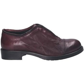 Pantofi Femei Pantofi Derby Mally 5523 Roșu