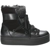Pantofi Femei Cizme de zapadă Mally 5990 Negru