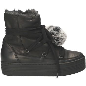 Pantofi Femei Cizme de zapadă Mally 5991 Negru