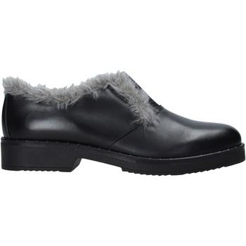 Pantofi Femei Pantofi Derby Mally 5885DB Negru