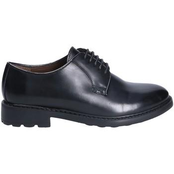 Pantofi Femei Pantofi Derby Maritan G 111739 Negru