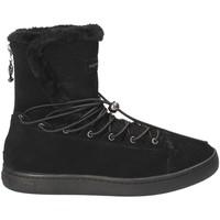 Pantofi Femei Cizme de zapadă Fornarina PI18AN1060S000 Negru