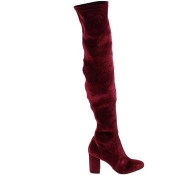 Pantofi Femei Cizme lungi peste genunchi Fornarina PI18CR1127S077 Roșu