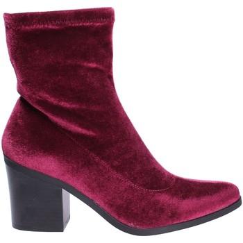 Pantofi Femei Botine Fornarina PI18LI1126A077 Roșu