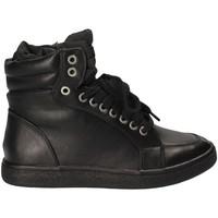 Pantofi Femei Pantofi sport stil gheata Fornarina PI18WI1129P000 Negru