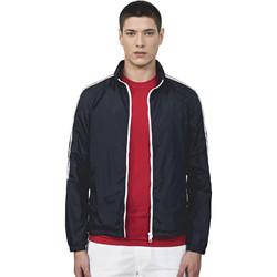 Îmbracaminte Bărbați Bluze îmbrăcăminte sport  Antony Morato MMCO00569 FA600054 Albastru