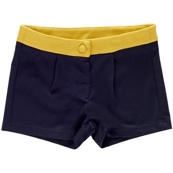 Îmbracaminte Copii Pantaloni scurti și Bermuda Chicco 09052639 Albastru