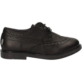 Pantofi Copii Pantofi Derby Melania ME6023F7I.A Negru