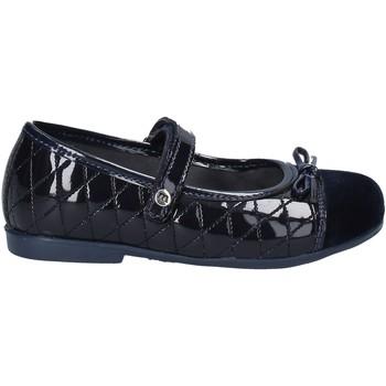 Pantofi Fete Balerin și Balerini cu curea Melania ME2110D7I.C Albastru