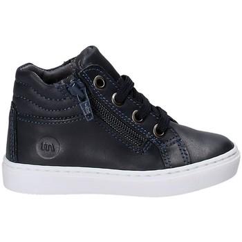 Pantofi Băieți Pantofi sport stil gheata Melania ME1183B7I.B Albastru