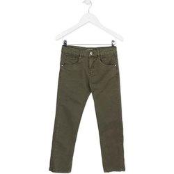 Îmbracaminte Copii Pantalon 5 buzunare Losan 723 9661AA Verde