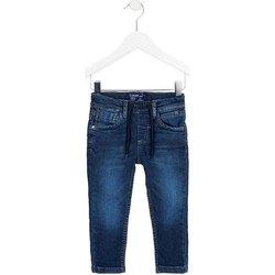 Îmbracaminte Copii Jeans slim Losan 725 6022AC Albastru