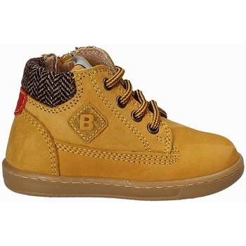 Pantofi Copii Ghete Balducci CITA028 Galben