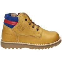 Pantofi Copii Ghete Balducci CITA052 Galben